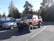 Краснодар Hilux Pick Up 1993