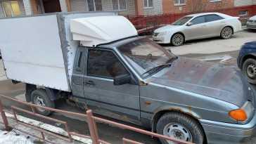Тюмень Россия и СНГ 2011