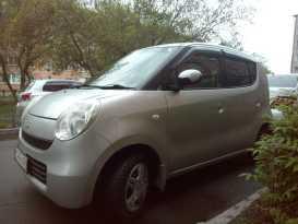 MR Wagon 2007