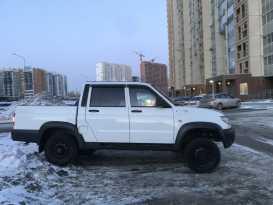 Челябинск УАЗ Пикап 2013