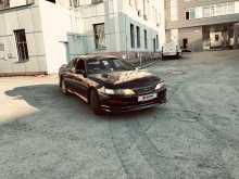 Екатеринбург Carina ED 1994