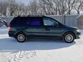 Омск Space Wagon 1999