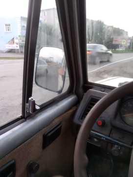 Новосибирск Trooper 1991