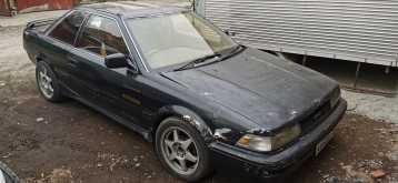 Благовещенск Corolla Levin 1989