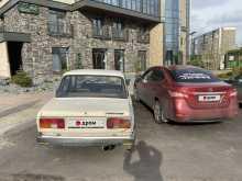 Красноярск 2105 1989