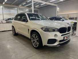 Абакан BMW X5 2014