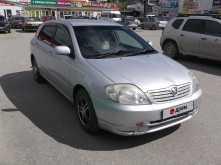 Нижневартовск Allex 2002