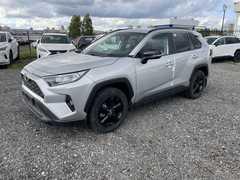 Набережные Челны Toyota RAV4 2020