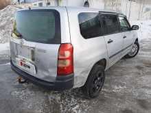 Барнаул Succeed 2002