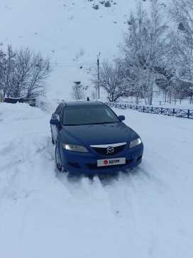 Горно-Алтайск Mazda Mazda6 2004