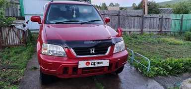Шарыпово CR-V 1998