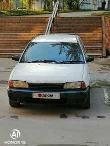 Новосибирск Avenir 1991