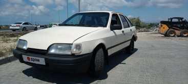 Севастополь Sierra 1987