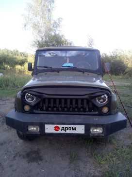 Омск 3151 2004