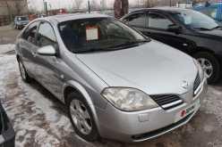 Воронеж Primera 2003