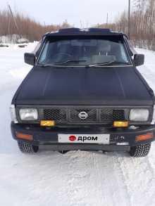 Зея Datsun 1990