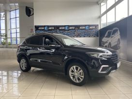 Краснодар Besturn X80 2019
