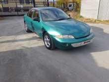Челябинск Cavalier 1999