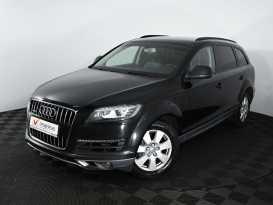Санкт-Петербург Audi Q7 2013
