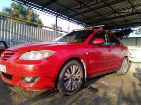 Северская Mazda3 2006