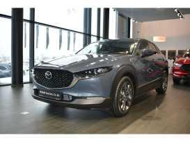 Калуга Mazda CX-30 2020