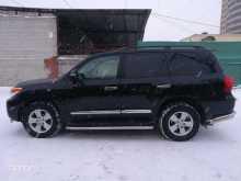 Москва Land Cruiser 2013