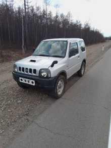 Могоча Jimny 2000