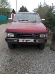 Иркутск Datsun 1992