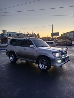 Ангарск Land Cruiser 1999