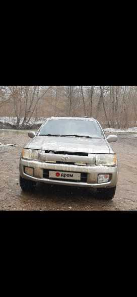 Краснодар QX4 2001