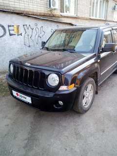 Смоленск Jeep Liberty 2010