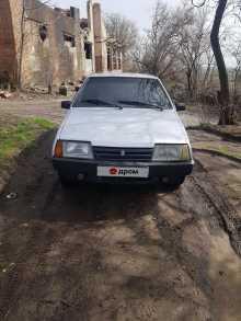 Новочеркасск 2109 1989