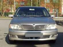 Омск Vista Ardeo 2001