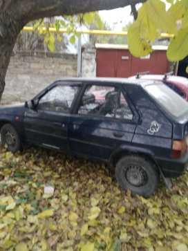 Симферополь Favorit 1993