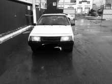 Воронеж 2108 1992
