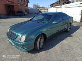 Бийск CLK-Class 1999