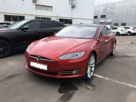 Model S 2014