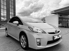 Благовещенск Toyota Prius 2011