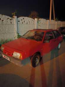 Кстово 2108 1989