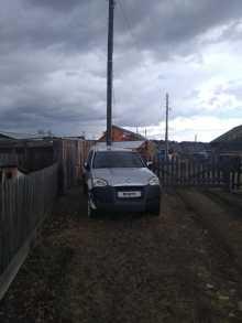 Кодинск Wingle 2011