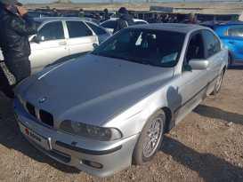 Касумкент BMW 5-Series 2000