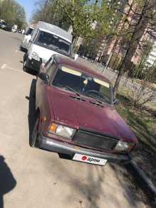 Одинцово 2107 2002