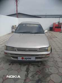 Северская Corolla 1991