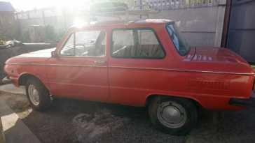 Новосибирск ЗАЗ 1973