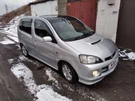 Красноярск YRV 2000