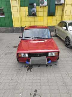 Рубцовск 2105 1995