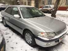 Москва Carina 1997