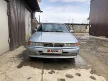 Нефтеюганск Galant 1991