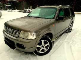 Кемерово Ford Explorer 2003