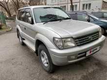 Омск Land Cruiser Prado